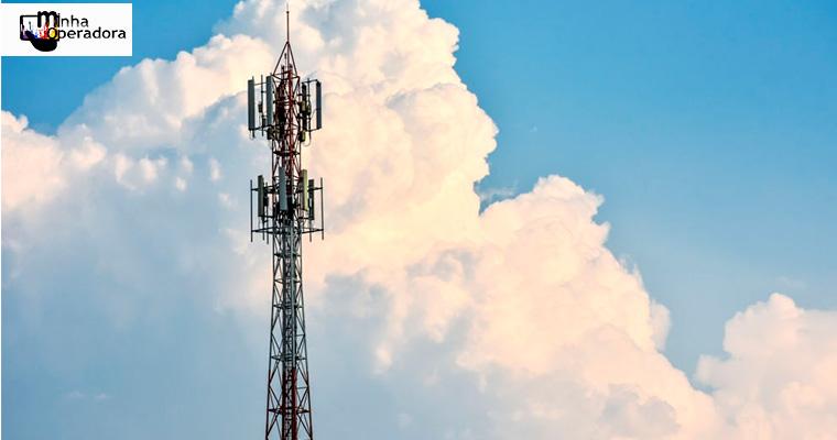 Nextel expande cobertura 4G para todo o território nacional