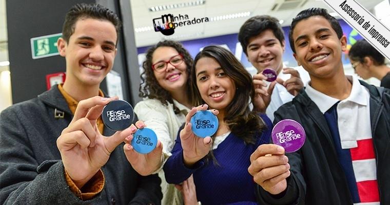Telefônica Vivo estende inscrições para incubação de empreendedores
