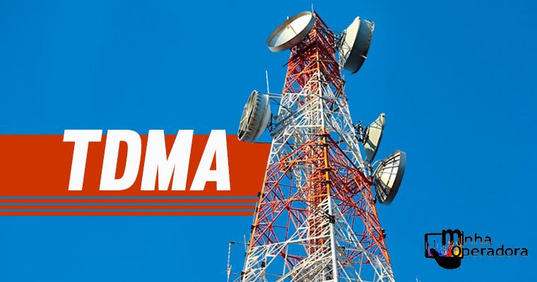 Há 10 anos, Claro iniciava o desligamento de sua rede TDMA