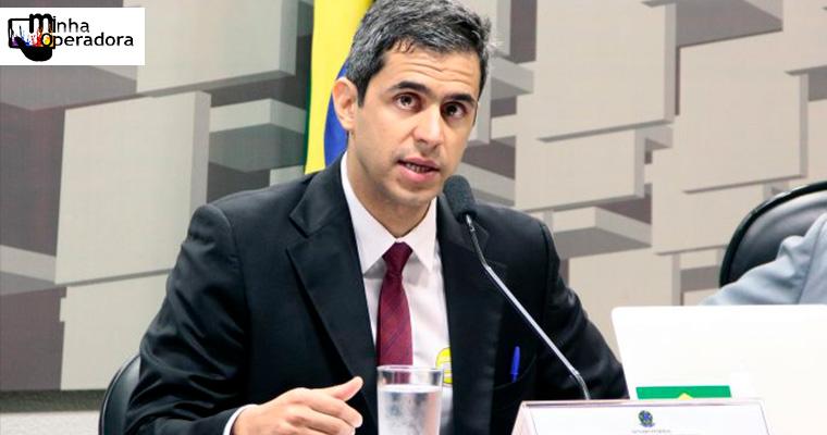 Presidente da Anatel assume cadeira no Comitê Gestor da Internet