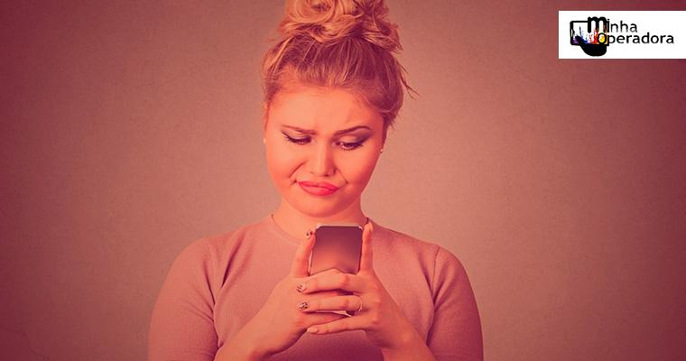 60% dos consumidores brasileiros estão com plano de celular errado