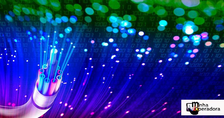 Fibra será o principal meio de internet fixa no Brasil em 2020
