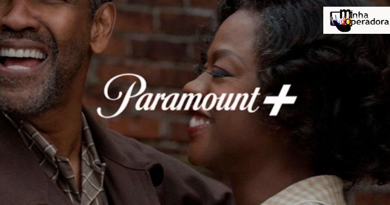 Paramount+, serviço de streaming da Viacom, chegará ao Brasil