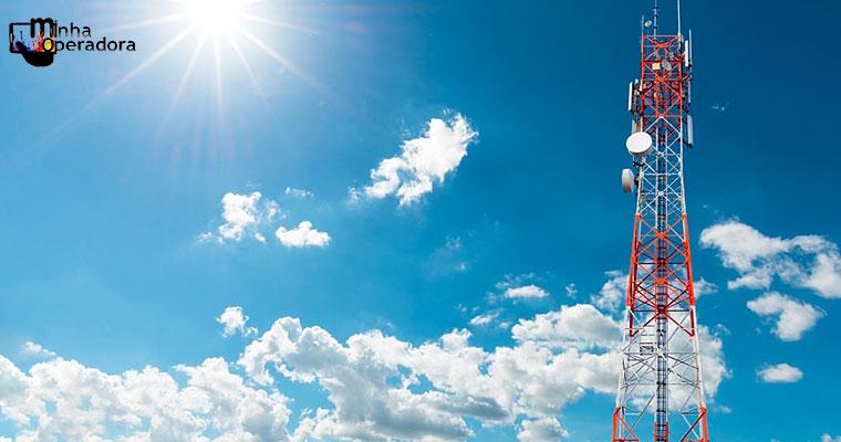 Vodafone e Orange expandem acordo de compartilhamento de rede
