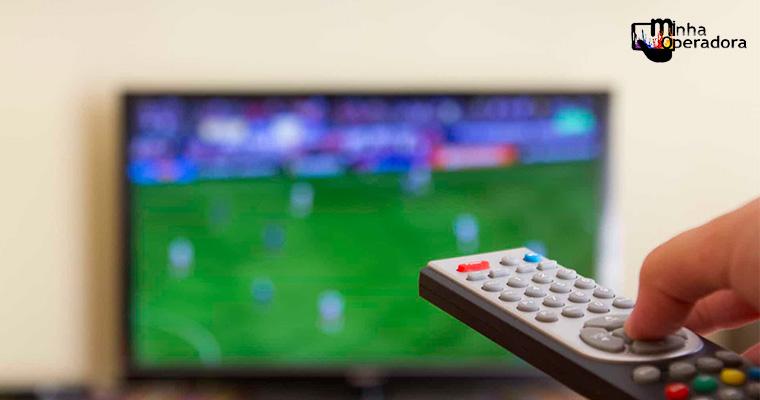 Brasileirão gera notificação do Procon para as operadoras de TV