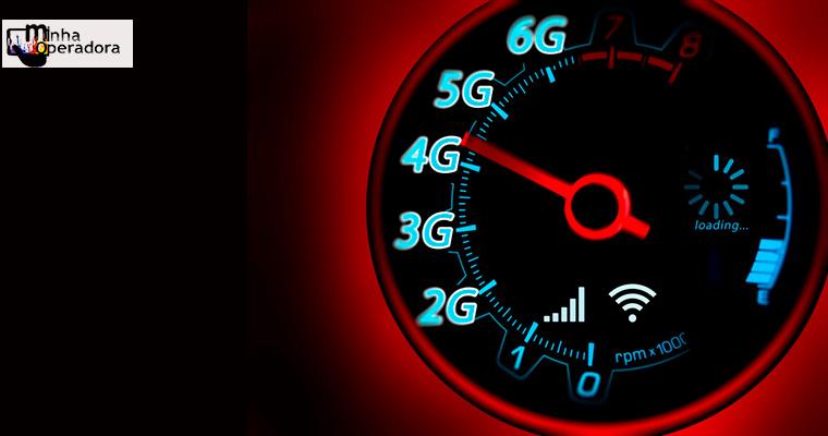 Enquanto 5G não sai do papel, 4G no Brasil continua avançando