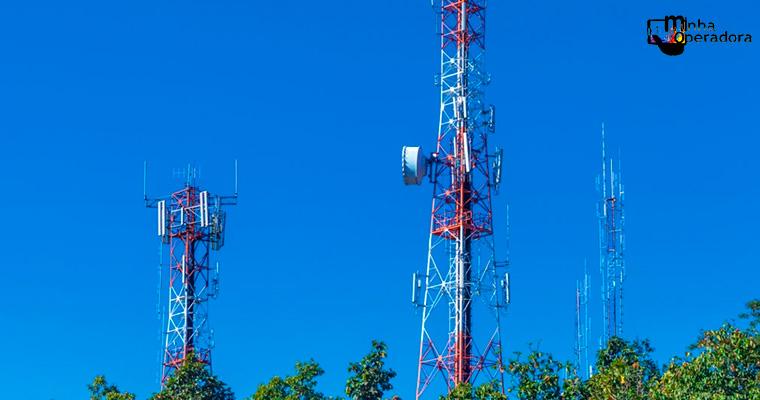 Surf Telecom ativa rede 4G em alguns pontos de São Paulo