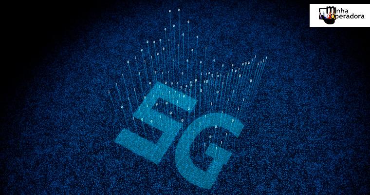 Principais soluções de rede 5G na Coreia do Sul são da Samsung