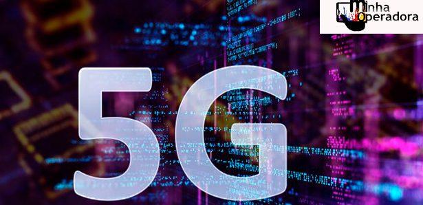 Guerra dos EUA contra Huawei pode beneficiar 5G no Brasil