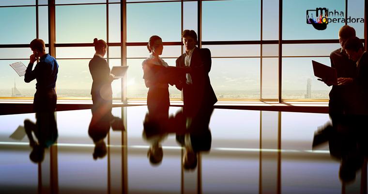 Algar amplia capacidade de sua rede para clientes corporativos
