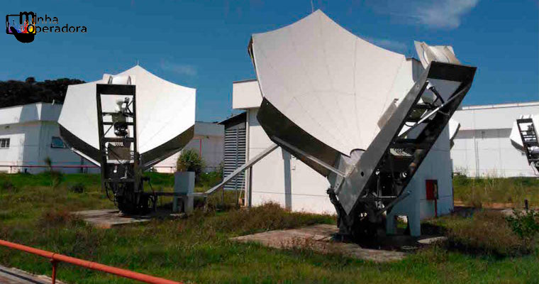 Hispamar inaugura centro de controle de satélites no RJ