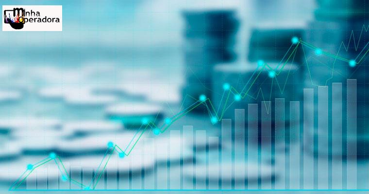 Receita da Claro no primeiro trimestre de 2019 foi R$ 8,99 bilhões
