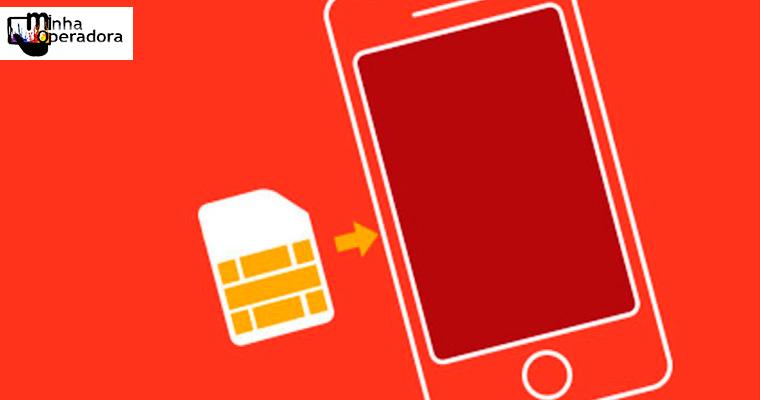 Anatel: cadastro de chips pré-pago passará a ser mais rigoroso