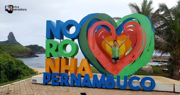 Ilha de Fernando de Noronha está sem sinal da TIM há quatro dias