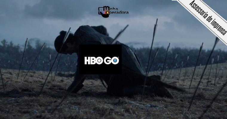 Cliente Vivo pode assinar o HBO Go e ver a última temporada de GoT