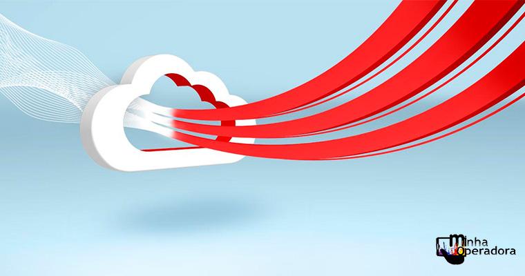 Oi firma acordo com Oracle para adotar sua nuvem privada