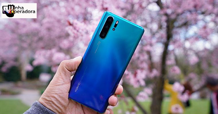 Vivo traz para o Brasil os smartphones P30 Pro e P30 Lite da Huawei
