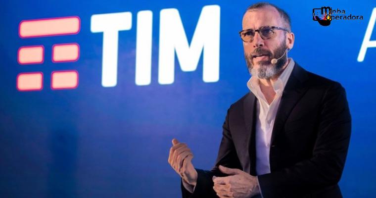 Pietro Labriola é o novo CEO da TIM Brasil
