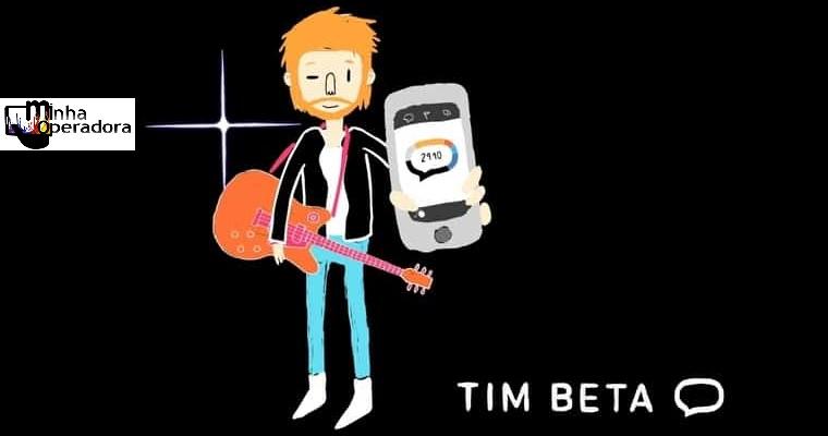 TIM muda regras de pontuação para virar TIM Beta Lab