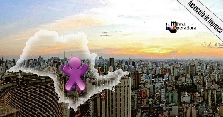 Vivo fecha com Governo de São Paulo um dos maiores contratos do ano