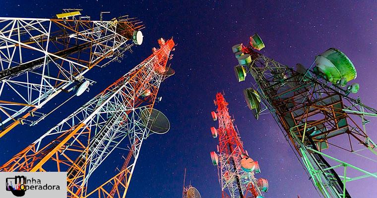 Hoje é o Dia Mundial das Telecomunicações