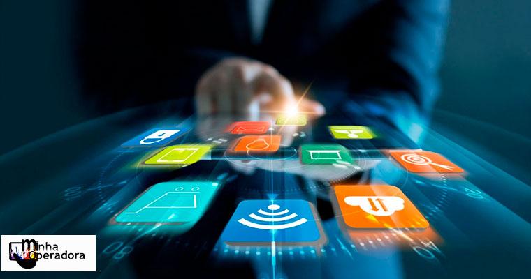 Claro e Vivo são as mais rápidas em internet móvel, revela estudo