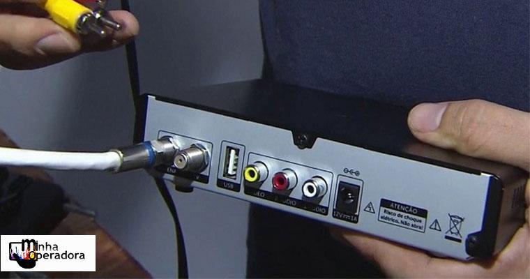 MPF/SC determina que Claro não cobre por ponto adicional de TV paga