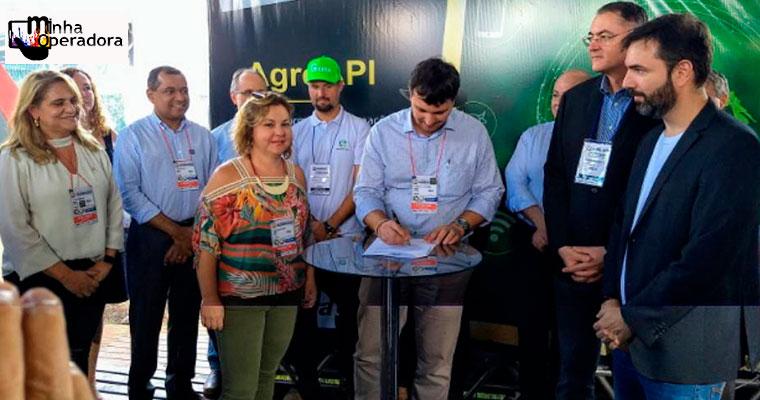 Embratel e Claro lançam projeto IoT para o agronegócio