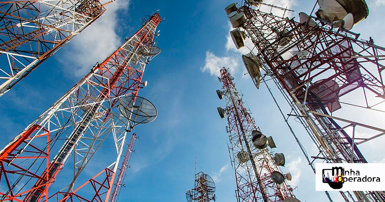 Mobi Telecom e Atua Net compartilharão frequências