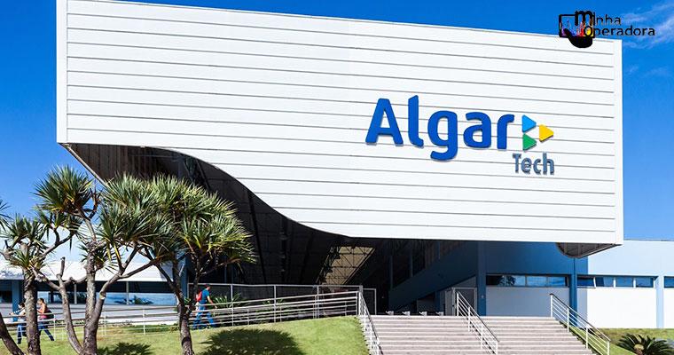 Algar Tech recebe prêmio por melhor assistente virtual de suporte
