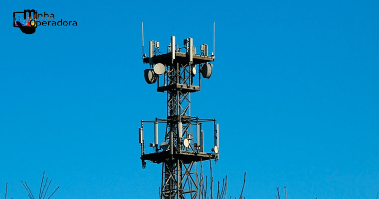 Ericsson é responsável por 45% do mercado 4G no Brasil