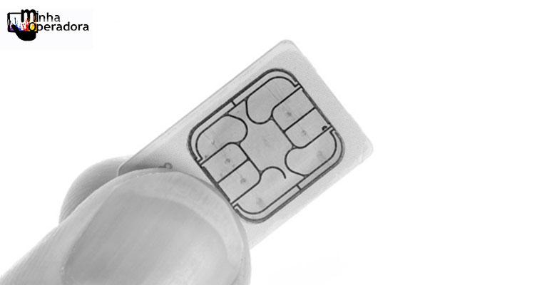 Claro: eSIM irá matar o chip tradicional de celular