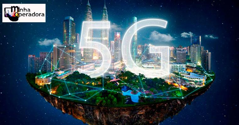 Estas são as principais expectativas dos consumidores com o 5G