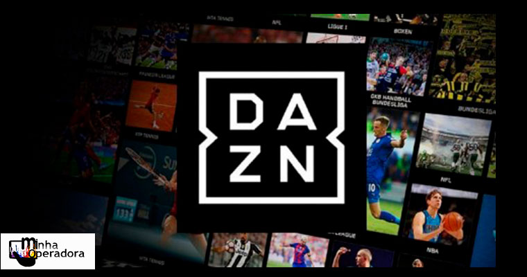 DAZN: serviço de streaming de esportes chega ao Brasil