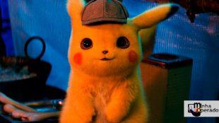 Assine plano da Oi e ganhe ingressos para Pokemon: Detetive Pikachu