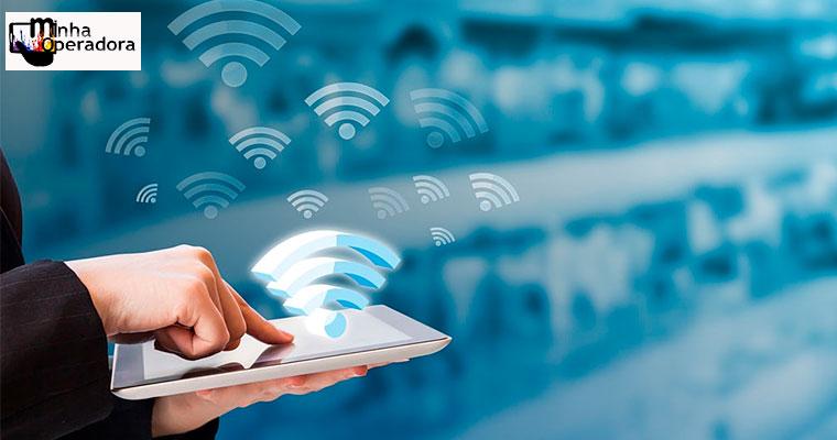 Linktel espera 7,5 mi de acessos à sua rede Wi-Fi na Copa América