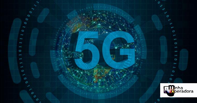 Mais de 260 mil pessoas já estão usando 5G na Coreia do Sul