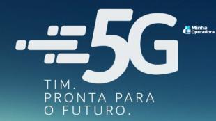 TIM faz demonstração do 5G em Florianópolis