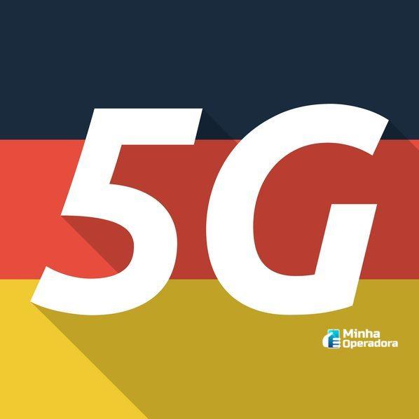5G Alemanha