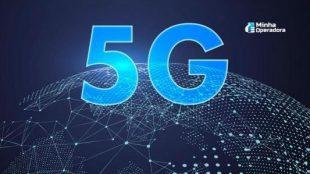 Dona da TIM Brasil lança planos 5G a partir de 30 euros