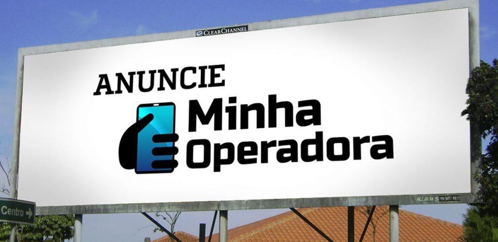 Anuncie no Site Minha Operadora - comercial@minhaoperadora.com.br