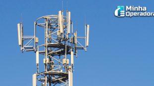 Executivo da Vivo afirma: 5G necessita de antenas cinco vezes maior