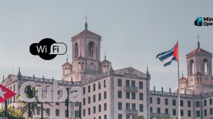 Governo vai liberar wifi em Cuba