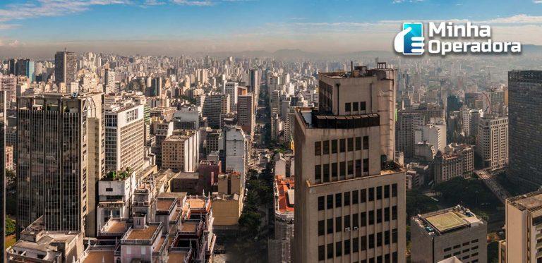 Alerta: Redes de celular em São Paulo podem entrar em colapso