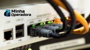 Milhares de empresas de banda larga tem licença para atuar no País