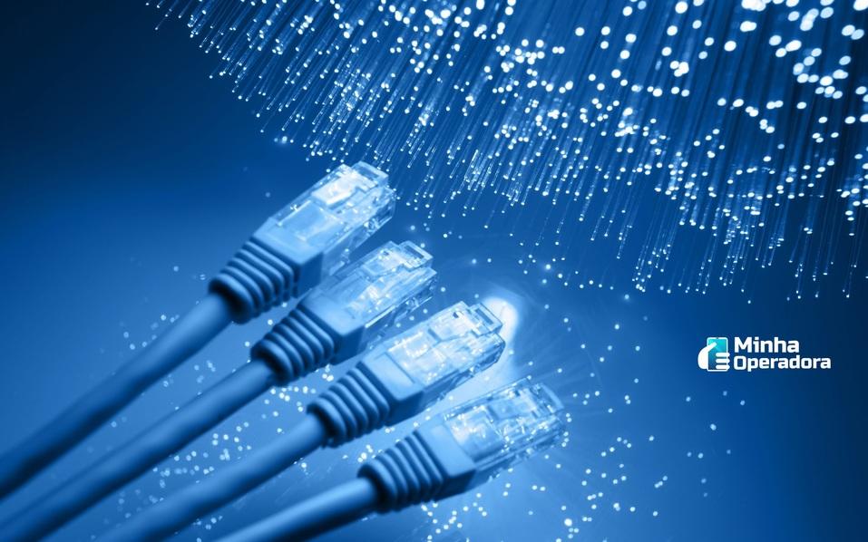 cabos fibra ótica
