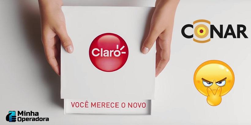 Conar analisa propagandas da Claro e NET