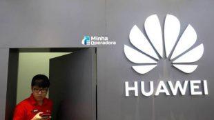 Huawei não será proibida de atuar no Brasil