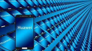 Huawei pede registro de sistema que substituirá Android