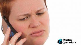 Empresas de telefonia são as que mais incomodam os consumidores